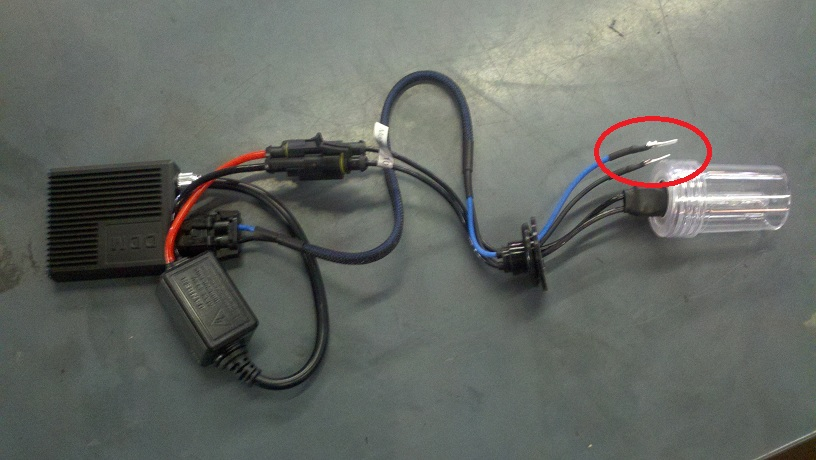 wiring ddm fog lights - Exterior - RegalGS on